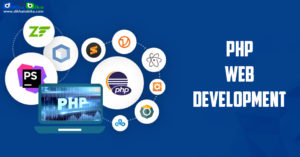 PHP Web Design & Development