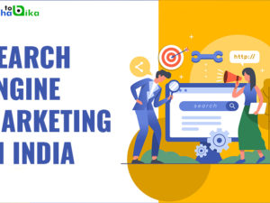 Search Engine Marketing in India