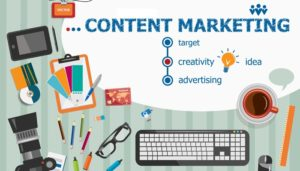 Content Marketing Services 2