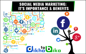 Top Social Media Marketing Company in India